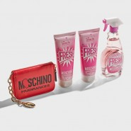 Moschino Pink Fresh Couture For Women Edt Spray