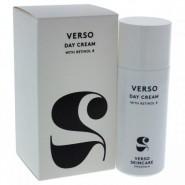 Verso Skincare Day Cream with Retinol