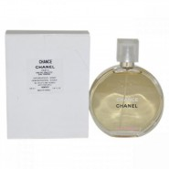 Chanel Chance For Women Edt Spray (tester)