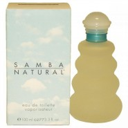 Samba Natural By Perfumers Workshop For Women..
