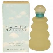 rs Workshop Samba Natural For Women EDT