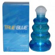 Samba True Blue By Perfumers Workshop For Women EDT