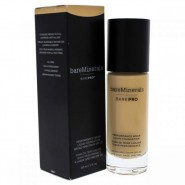 BarePro Performance Wear Liquid Foundation Spf 20 - 8 Golden Ivory