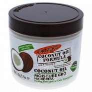 Palmers Coconut Oil Moisture Gro Hairdress