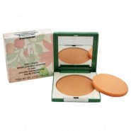 Clinique Stay-Matte Sheer Pressed Powder - # 02 Stay Neutral (MF)