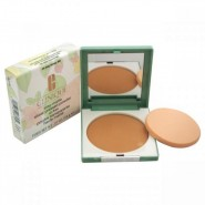 Clinique Stay Matte Sheer Pressed Powder - 04 Stay Honey M