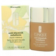Clinique Anti-Blemish Solutions Liquid Makeup #05 Fresh Beige(MF/M)-Dry Comb To Oily Skin