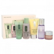 Clinique Daily Essentials Kit - Combination T..