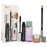 Clinique Eye Definition 4 Pc Kit