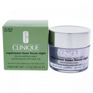 Clinique Repairwear Laser Focus Night Line Sm..