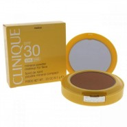 Clinique Sun Spf 30 Mineral Powder