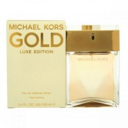 Michael Kors Gold Luxe Edition For Women EDP