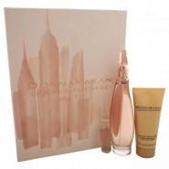 Donna Karan Liquid Cashmere Blush - 3 Pc Gift Set
