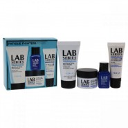 Lab Series Fatigue Fighters 4 Pc Kit