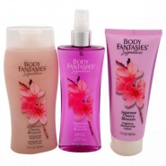 Body Fantasies Signature Japanese Cherry Blos..