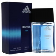 Adidas Moves For Men EDT