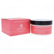 Crabtree And Evelyn Rosewater and Pink Pepper..