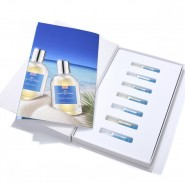 COMPTOIR SUD PACIFIQUE Perfume Discovery coll..