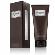 Abercrombie First Instinct Hair and Body Wash