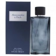 Abercrombie And Fitch First Instinct Blue For Men EDT