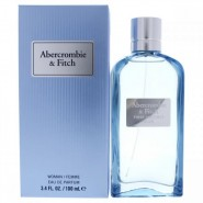 Abercrombie And Fitch First Instinct Blue For..