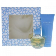 Oscar De La Renta Something Blue  EDP gift set