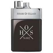 House of Sillage Hos N.002 cologne for Men