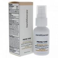Bareminerals Prime Time Bb Primer cream Spf 3..