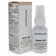 Bareminerals Prime Time Bb Primer cream Spf 30 - Fair