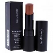 Bareminerals Gen Nude Radiant Lipstick - Honeybun