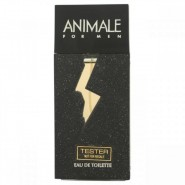 Animale Animale For Men Edt Tester (unboxed)