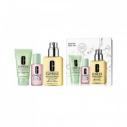 Clinique Great Skin 3 Step Skin Care System