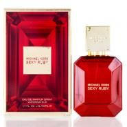 Michael Kors Sexy Ruby for Women EDP Spray