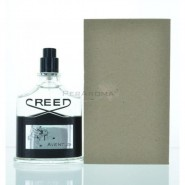 Aventus by Creed For Men 2.5 oz <b>tester</b>