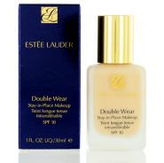 Estee Lauder Double Wear Foundation Makeup 1w2 Sand