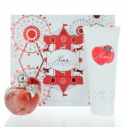 Nina Ricci Nina Gift Set for Women