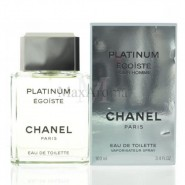 Chanel Platinum Egoiste for Men