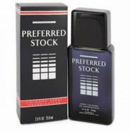 Coty Preferred Stock for Men Cologne Spray