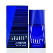 Coty Gravity for Men Cologne Spray