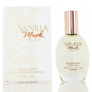 Coty Vanilla Musk for Women