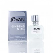 Jovan Ginseng N-r-g for Men
