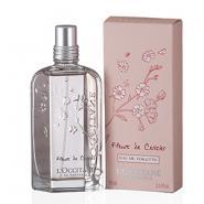 L'occitane Cherry Blossom for Women EDT Spray