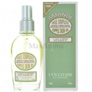 L'occitane Amande Supple Skin Oil for Unisex