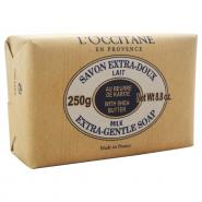 L'occitane Shea Butter Extra Gentle Soap Milk