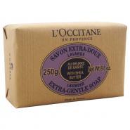L'occitane Shea Butter Extra Gentle Soap Lavender