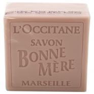 L'occitane Bonne Mere Soap Rose
