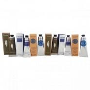 Happy Hand Cream 6 pc  Kit By Loccitane For U..
