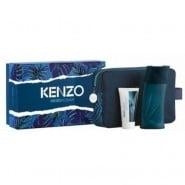 Kenzo Kenzo Men for Men Gift Set