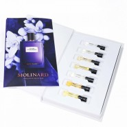 Molinard Discovery Perfume Collection