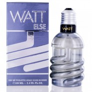 Parfums Watt Watt Else for Women Eau De Toile..